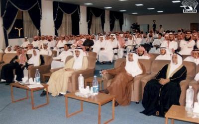 من المعارك الأدبية : – د. عبد المحسن القحطاني – علي آل عمر عسيري .
