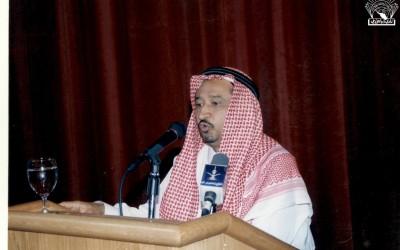أمسية شعرية ويظهر فيها الشاعران : أحمد بن إبراهيم مطاعن – علي عبد الله مهدي .