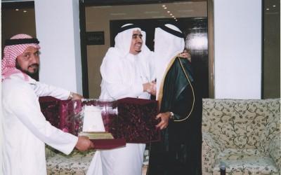 من المسامرات : مسامرة مع الناشط اللواء سعيد أبو ملحة …