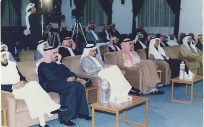 النشاطات الآثارية في المملكة – د. عبد الله حسن مصري ….
