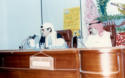 لقاء مع د . عبد الله مناع – تقديم أ. عبد الله سلمان ..