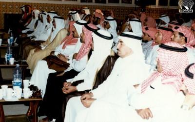 مذاهب النقد الحديث في الأدب : محاضرة للدكتور / ناصر بن سعد الرشيد ..