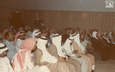 فعاليات اجتماعية متنوعة نفّذها النادي عبر تاريخه …