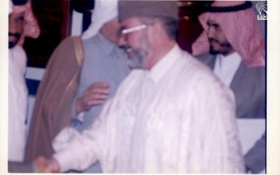 محاضرة للدكتور/ حسن عبد الكريم الوراكلي – إدارة الدكتور / عبد الله حامد ….