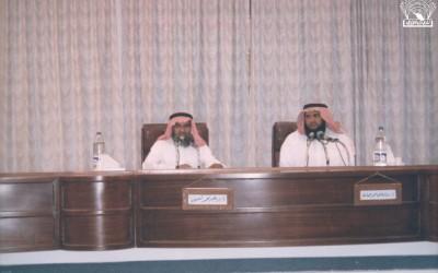 ( قراءة جديدة لقضايا نقدية قديمة ) : أ . إبراهيم شحبي – د. عبد الهادي أحمد الغامدي .