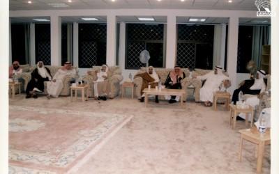 مسامرة مع : محمد المبارك