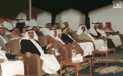 من لقاء مع : د. عبد الله أبو داهش – د. عبد الرحيم عبد الرحمن .
