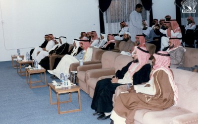 العبقريات : محاضرة لكل من / عبد الرحمن الناصر – عبد العزيز آل سعود – د. حسين مؤنس