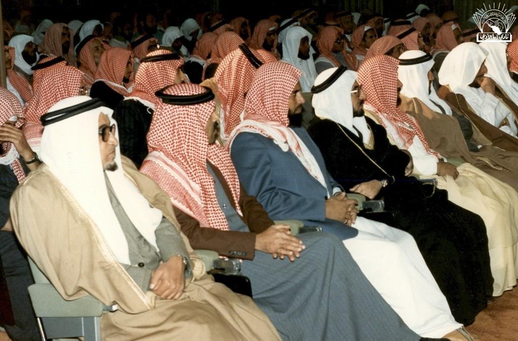 الإسلام والحياة : محاضرة للشيخ / محمد محمود الصواف …