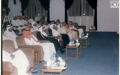 أمسية شعرية : يحي توفيق حسن – علي الحسن الحفظي .