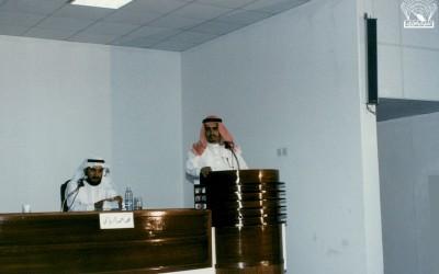 أمسية شعرية : محمد الزيداني .