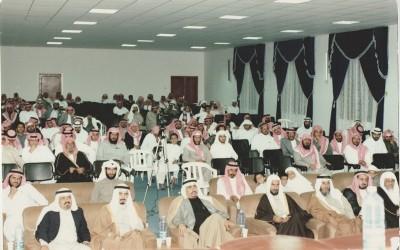 محاضرة للفريق / هاشم عبد الرحمن – علي آل عمر عسيري …