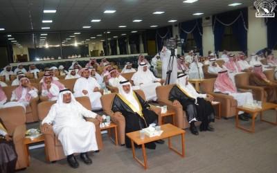 استضافة المجلس البدي بالمنطقة وحوار حول دوره :