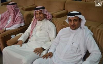 أمسية قصصية : شيمة الشمري – حسن البطران – خالد اليوسف :