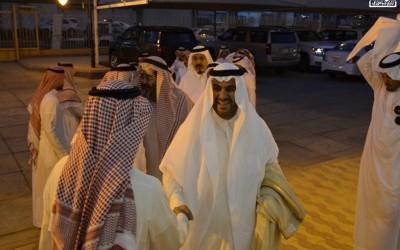 افتتاح لجنة النادي الثقافية بمحافظة بيشة :