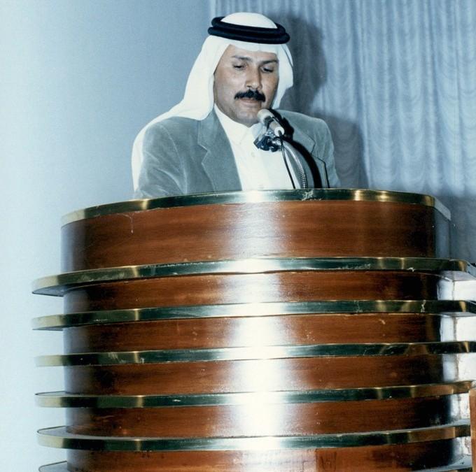 من محاضرة للفريق / هاشم عبد الرحمن – مدير عام الدفاع المدني .. تقديم / علي آل عمر عسيري .