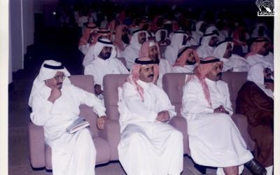 أمسية شعرية للشاعرين / – عبد الرحمن عويّد – علي حسن الشهراني .