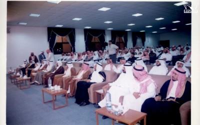 لقاء مفتوح مع / عبد الله عمر خياط – إدارة / خالد دراج .