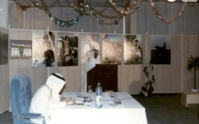 من زيارات النادي محافظات المنطقة : محافظة تنومة .