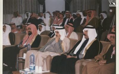 أمسية شعرية للأستاذ / عدنان الشايجي …