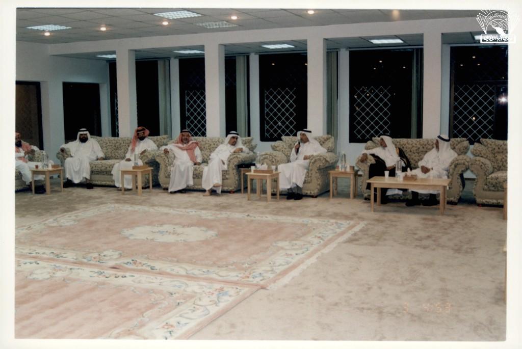 من المسامرات ، مع المهندس / هاني فؤاد أبو غزالة …